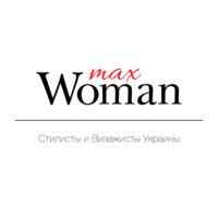 MaxWomanLogo1