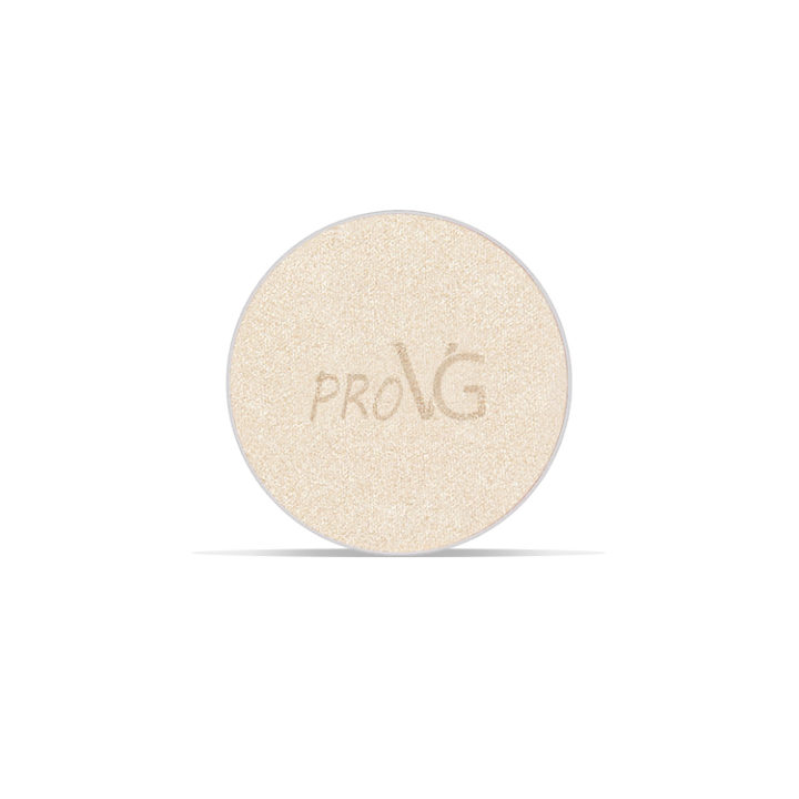Масляные тени Pro VG Glossy Look GL01