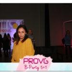 Гости вечеринки ProVG B-Party 5+1